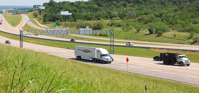 how to find truck driving jobs